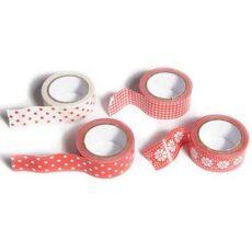 Masking tape / Masking paper 15mmx5m jul