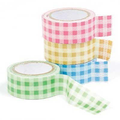 Masking tape / Masking paper 15mmx5m ternet