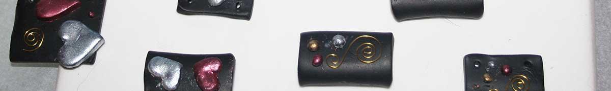 Cernitsmykker header - Lav selv smykker af sort Cernit