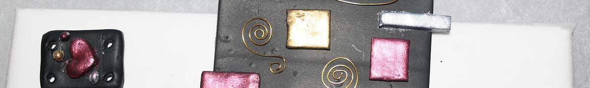 Cernitsmykker header - lav flotte smykker i cernit